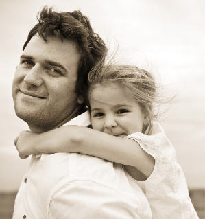 Dads and Daughters - Tanya Curtis article