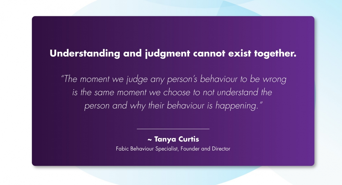Understanding and Judgment Cannot Exist Together