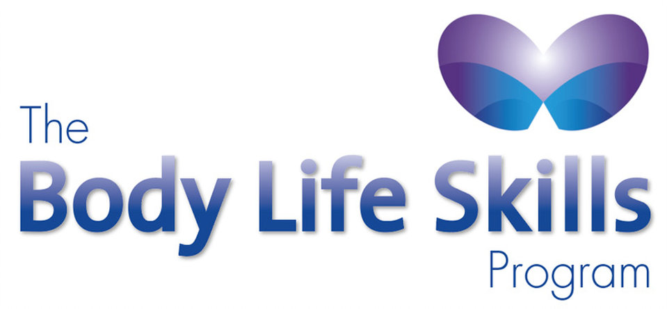 The Body Life Skills Program Logo
